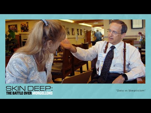 Skin Deep Movie Review and Interview with Director, Pi Ware