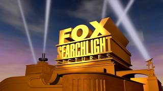 Fox Searchlight Pictures 3DS Max