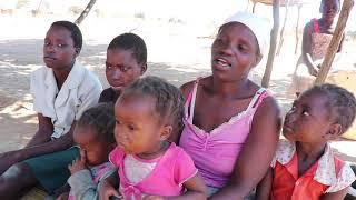 Empowering disadvantaged children through Education and Leadership development in Zimbabwe