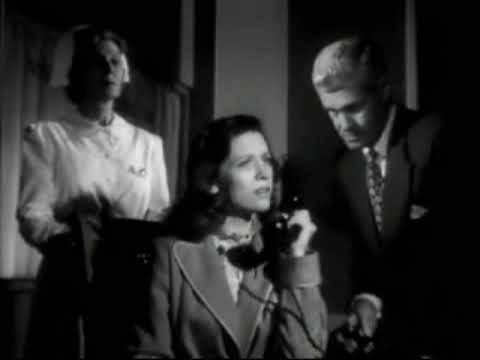 Side Street (1950) trailer