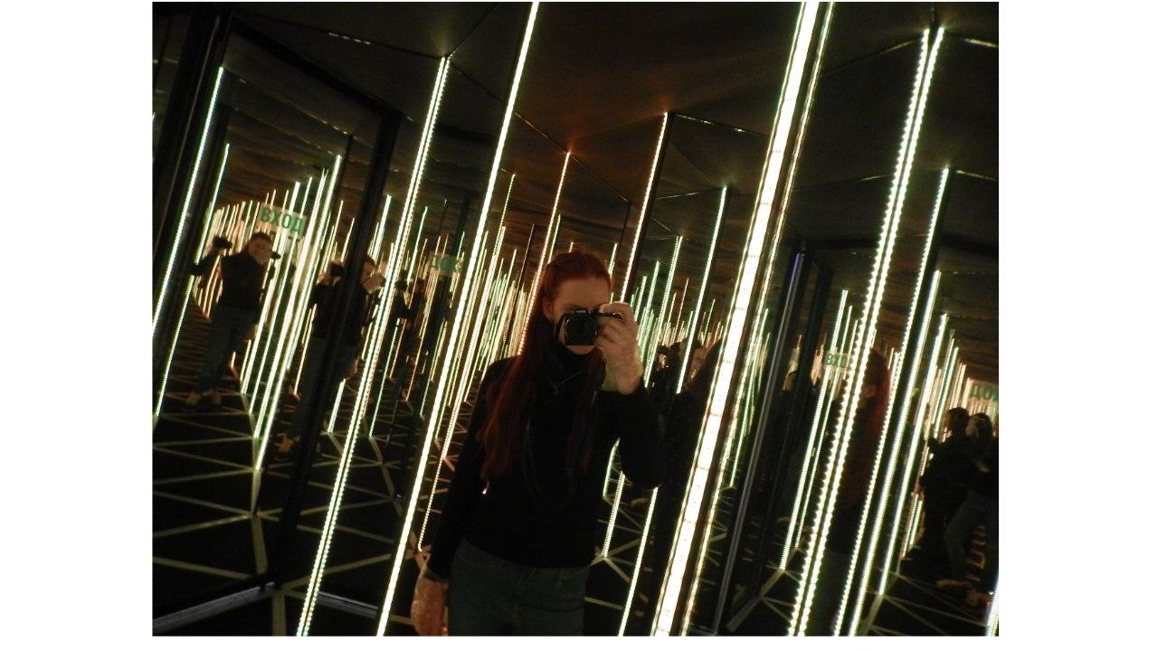 Зеркальный лабиринт - как не купить чемодан без ручки, ответы на .