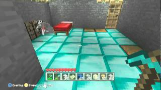 Minecraft: The Castle BEST XBOX SEED