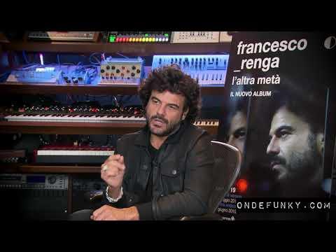 Francesco Renga Sulle #OndeFunky