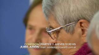 CONEXIÓN JUBILADOS, TL9, Canal 9 YouTube Videos