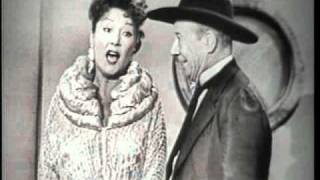 Anything Goes - Friendship - Ethel Merman and Bert Lahr