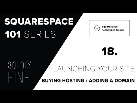 squarespace-101-#18-launching-your-site