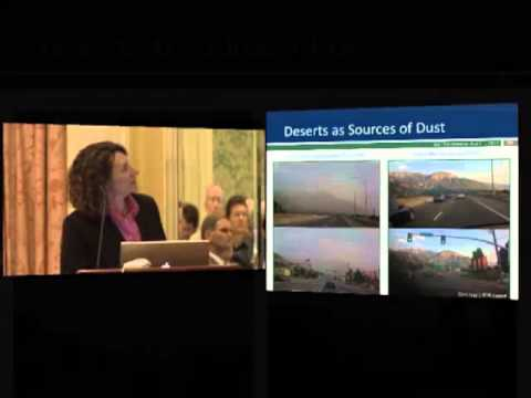 Sunrise Sessions, Michelle Baker - Air & Water Quality Concerns Along the Wasatch Front