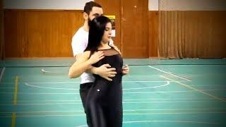Mika Mendes : Dimensao | Brazilian Zouk Dance | Freddy & Andressa Marinho | Prague Zouk Festival