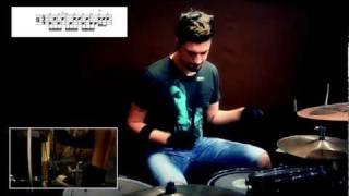 igor chi1i 3 1 black and white america song 9 эпизод drum lessons