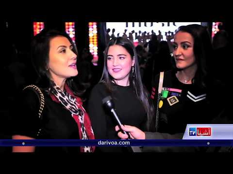 Why Afghans didn't participate in the Big Apple Music Award?