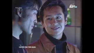 Phim bộ hồng kong TVB chuyện tình trên mạng FFVN tập 19