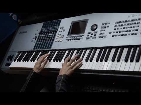 SYQ - The Theme (Live) [Uplifting Trance]