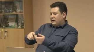Аутизм или нет? Лекция для психологов(Лекция в психологическом тренинговом центре