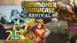 Realistic Gragas 3D Model & Flash Mob Orchestra - Summoner Showcase: Revival - 05-30-2014