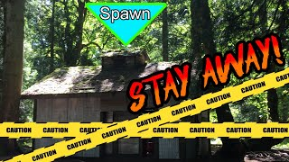 We NEED to Tąlk About Spawn Camping in Airsoft