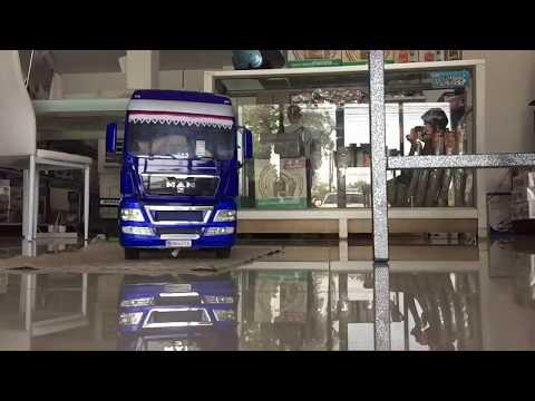 RC Truck MAN