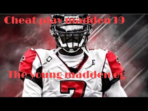 <b>Cheat code</b> play <b>Madden</b> 19 - YouTube
