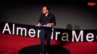 Who killed hyperlink, who killed the web | Hossein Derakhshan | TEDxAlmendraMedieval