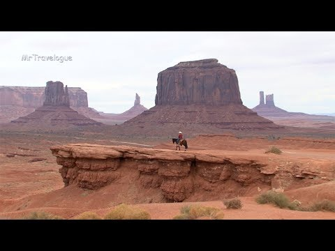 Monument Valley, Utah/Arizona border - a Navajo Guided Tour