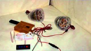 alarma y reproductor mp3 para 29
