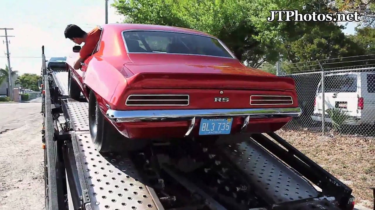 DEA and Police seizing exotic cars worth millions - YouTube