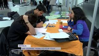 Estaca : journée de la mobilité pour tous