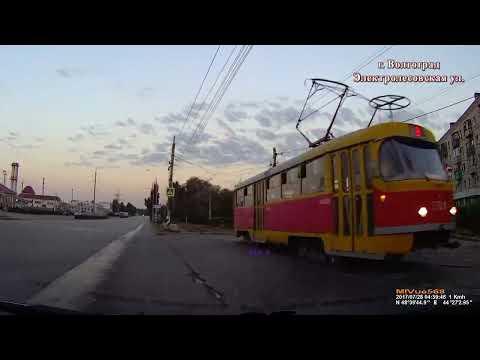 Волгоград - Элиста - Ставрополь. Трассы Р-221 и Р-216 (А-154)