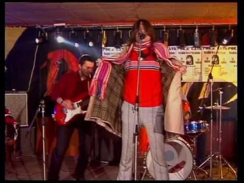Автоматические Удовлетворители 1997. Рок-Клуб. LIVE