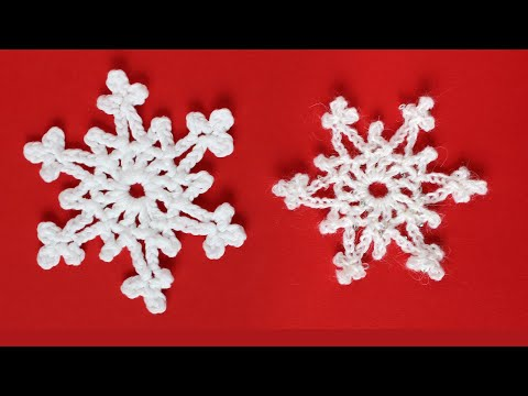 Easy Instructions On How To Make A Snowflake