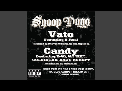 Candy (Drippin' Like Water)