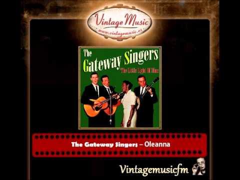 The Gateway Singers – Oleanna