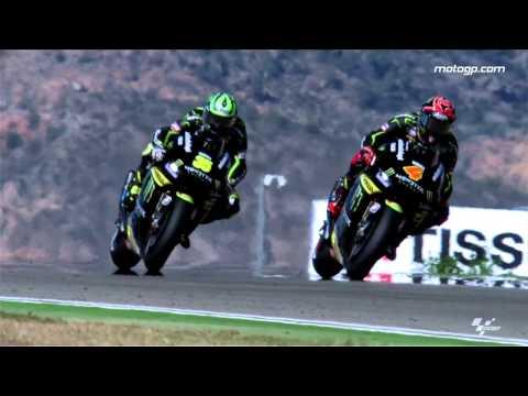 MotoGP™ Best Battles: Dovizioso vs Crutchlow in Aragón Mp3