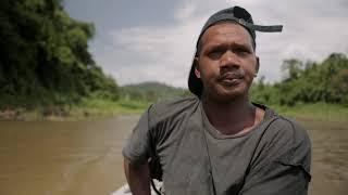 Akekchep Santuari Ikan Kelah