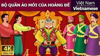 Bộ quần áo mới của hoàng đế   Chuyen co tich   Truyện cổ tích   Truyện cổ tích việt nam