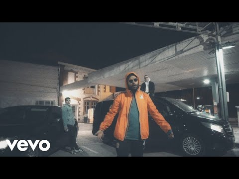 Youtube: Almeria – Kway (Clip officiel) ft. Gros Mo