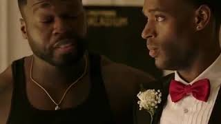 50 Cent Den of Thieves preview