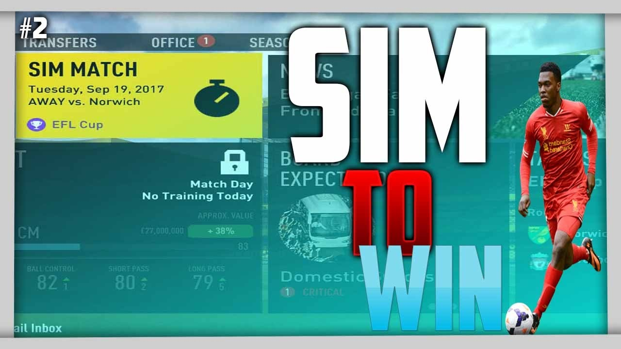 How to win sim matches on fifa 18 gareth bale fifa 18 price