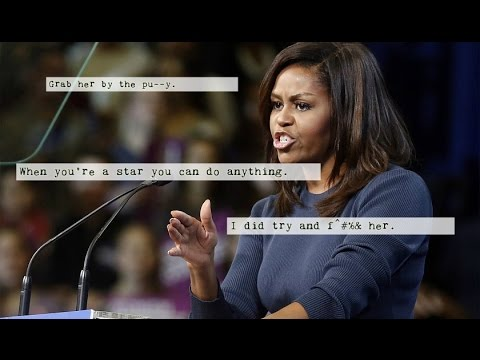 BWE First Lady Michelle Obama Quotes from YouTube · Duration:  1 minutes 33 seconds