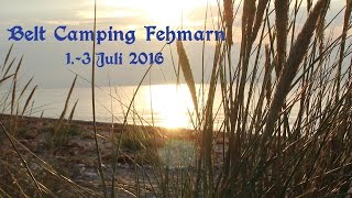 Belt Camping / Fehmarn