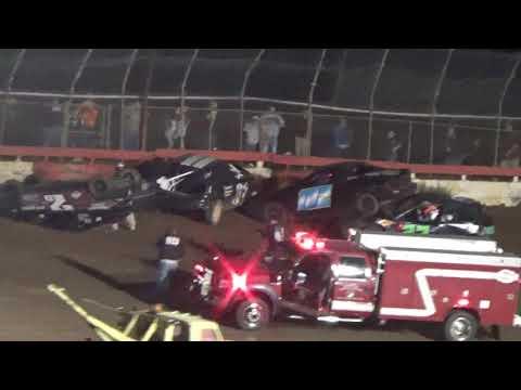 03/31/18 SCDRA BMAIN 2 & 3 Screven Motor Speedway