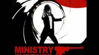 Ministry - Jesus Built My Hotrod (2010 Version)