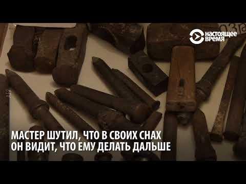 Житель Армении за 23 года выкопал под своим домом огромный храм