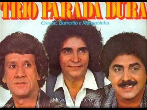 Trio Parada Dura - Soca Pilão
