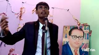 dr b r ambedkar best song teri jai ho baba bheem 2015 singer raja sanjarwasia gottam