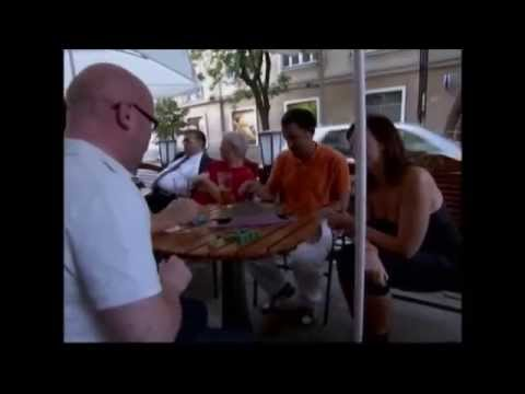2011 House Hunters International, Warsaw Poland,Central Europe,part1
