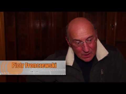 Wywiad z Piotrem Fronczewskim