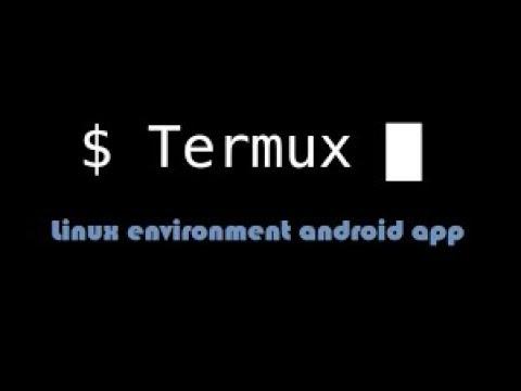 احتراف التعامل مع الترمكس من البداية كيفية البحث عن الادوات داخل الترمكس