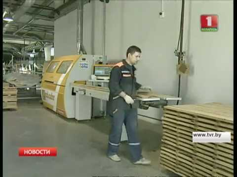 Экспорт: деревообрабатывающая отрасль