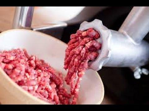 Kitchenaid Ground Beef Attachment