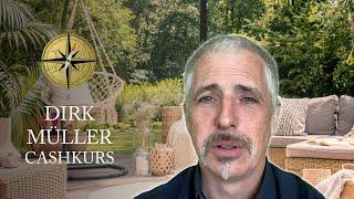 Dirk Müller – Zwangspause ist eine riesige Chance!